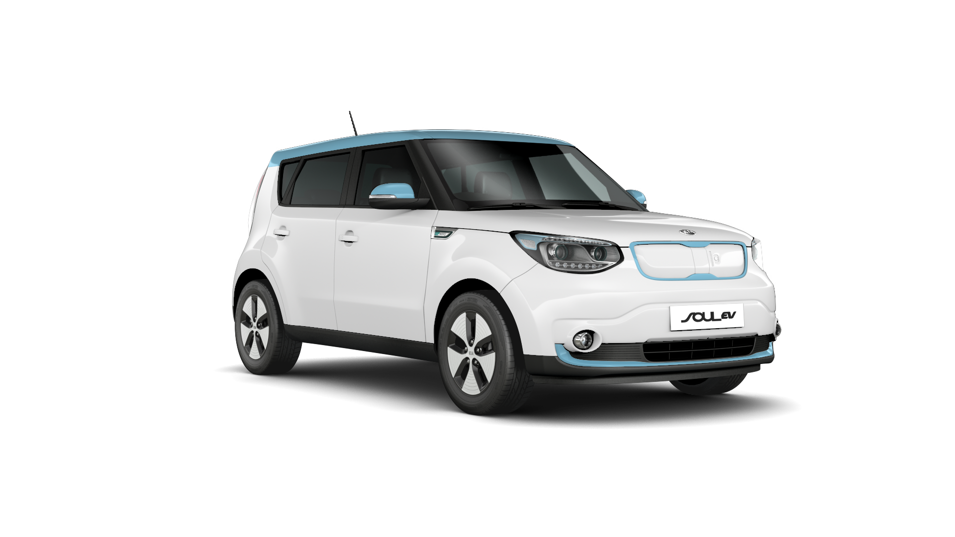 why ev blog black kia matters it soul